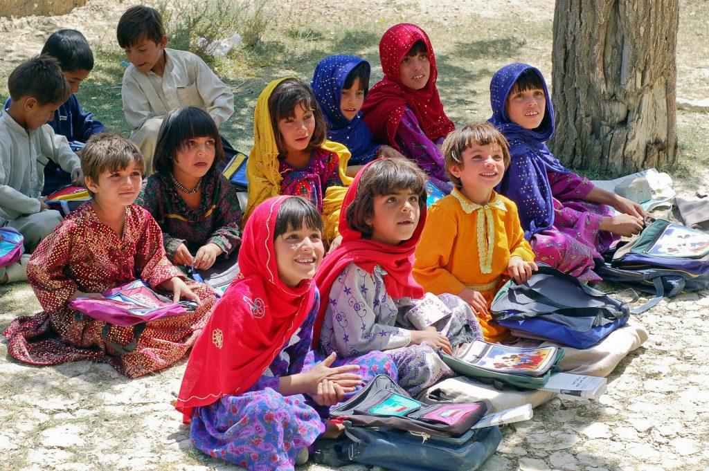 Afgańczycy