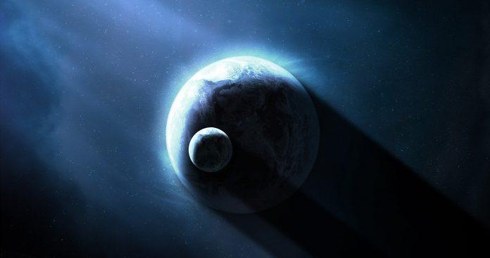 dwie nowe planety