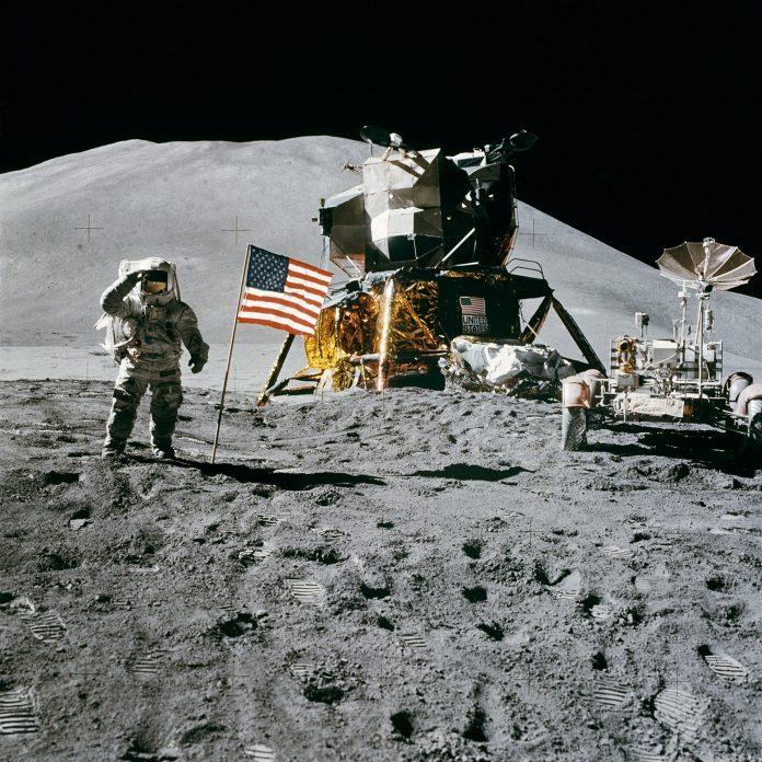 space station 60615 Wytrwałość NASA