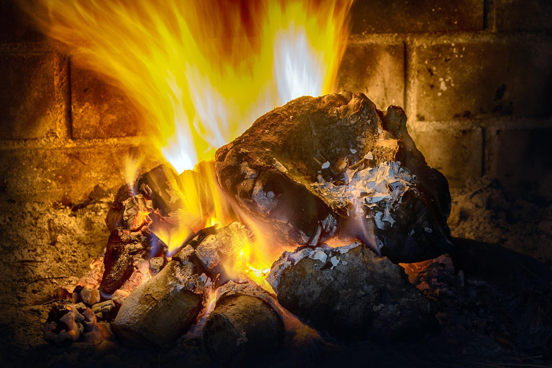 pożaru